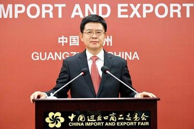 La 129.ª Feria de Cantón abre hoy con 2,7millones de productos listos para negocios internacionales y una experiencia optimizada (PRNewsfoto/Canton Fair)