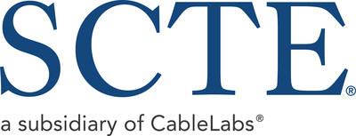 SCTE Logo (PRNewsfoto/Society of Cable Telecommunications Engineers (SCTE))