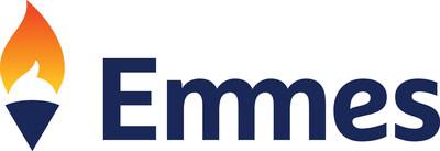 Emmes Logo (PRNewsFoto/Emmes)