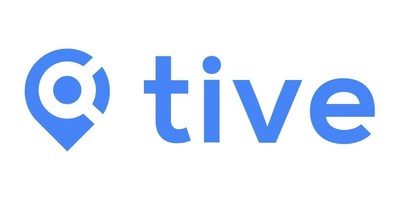 Tive Real Time Transportation Visibility Platform (PRNewsfoto/Tive, Inc.)