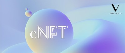 VeChainThor: The Superior Platform To Seize Nascent NFT Opportunities