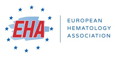 European Hematology Association (EHA) Logo
