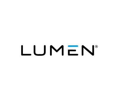 Lumen Logo (PRNewsfoto/Lumen)