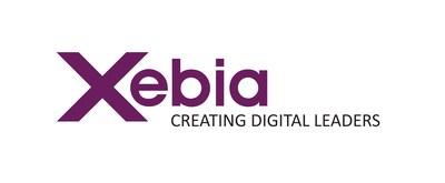 Xebia logo