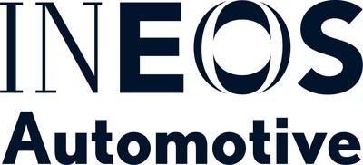 INEOS Automotive Logo