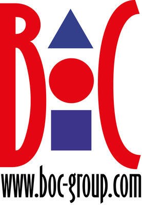 BOC Logo