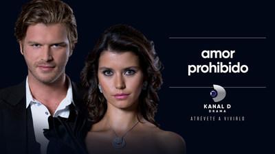 Amor Prohibido, novela turca protagonizada por Beren Saat - solo por Kanal D Drama