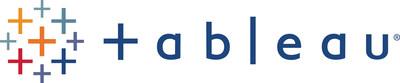 Tableau Software logo www.tableausoftware.com.
