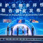 CCTV+:Iniciativa Conjunta para la Protección de la Biodiversidad de los Radiodifusores